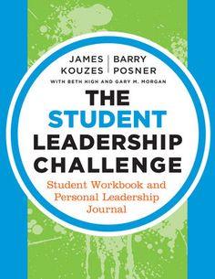 Club clipart student leader Journal Leadership Student Challenge: leadership