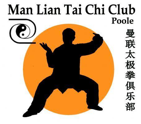 Club clipart taichi Club Poole lian Chi Parkstone