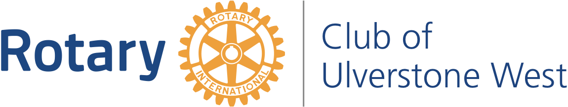 Club clipart youth leadership Rotary Rotary Rotary West Ulverstone