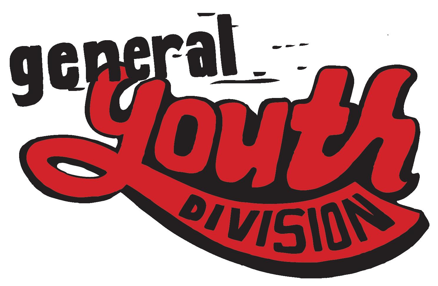 Club clipart youth leadership Youth 7 GYD I'm Leader