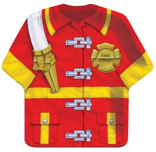 Uniform clipart fireman uniform (27+) supplies firefighter clipart Jacket