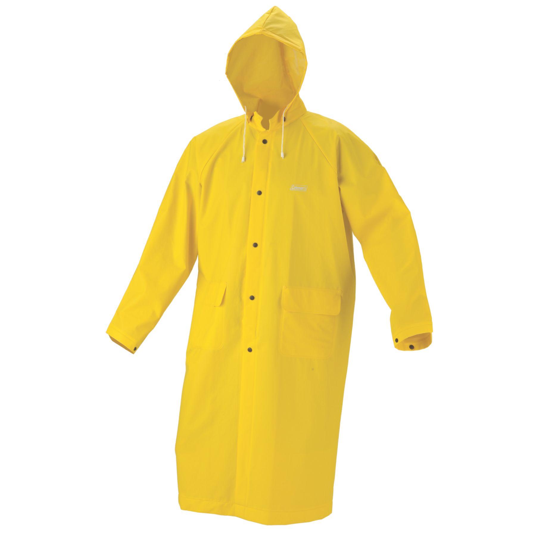 Coat clipart hood Rain Clip Art Art Clip