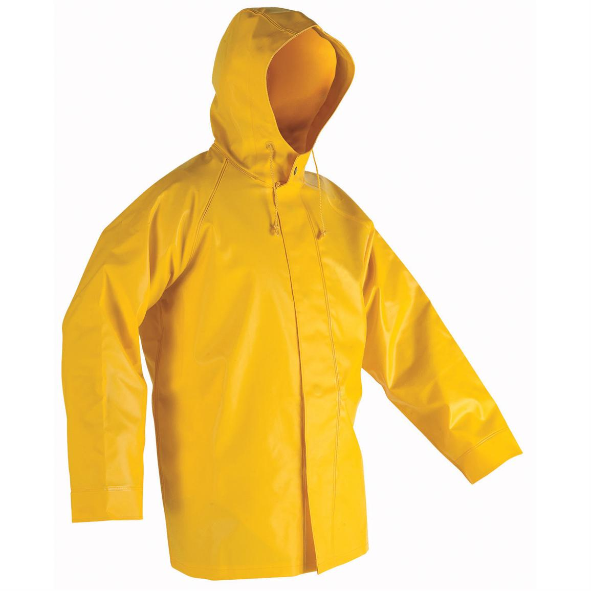Coat clipart rain gear Rain Clipart (40+) stearns Jacket