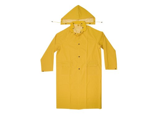 Coat clipart rain gear CLC Trench Large: Amazon Improvement