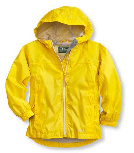 Coat clipart rain gear Rain MooMama: Coraline Discovery Costume