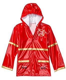 Coat clipart rain gear Raincoat: Toddler Kidorable com: Play