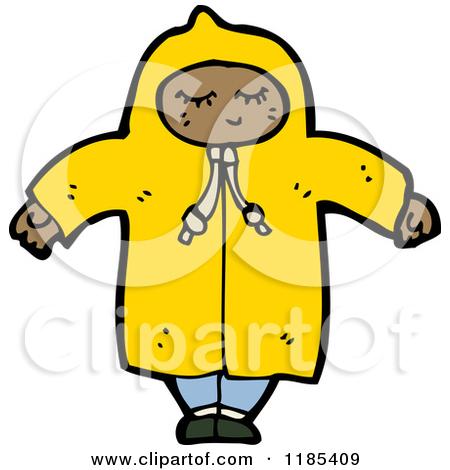 Coat clipart rainy Clipart Images Clipart Cartoon Free