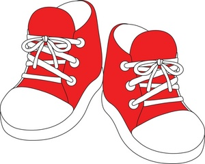 Coat clipart shoe Cliparts Red Shoes Shoes Clipart