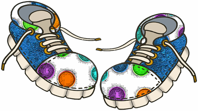 Coat clipart shoe Shoes Cliparting clip art Clip