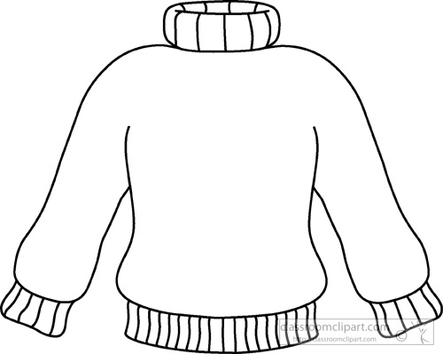 Coat clipart snow jacket Free Art Free Clip co