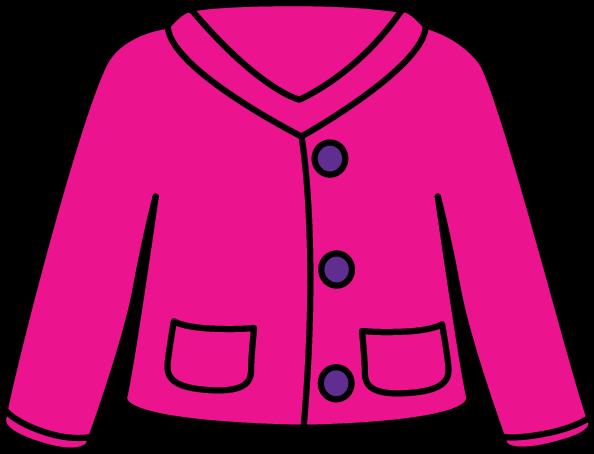 Coat clipart sweater Clip Sweater Art Sweater UK