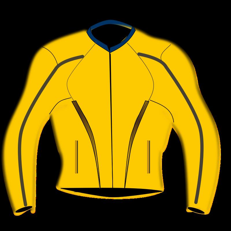Coat clipart sweater Jacket Clipart Clipart ~ Jacket