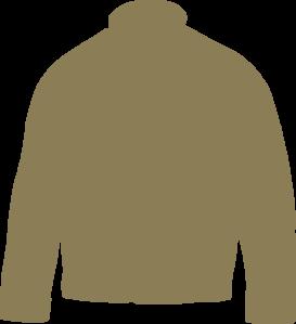 Coat clipart sweater At Art Art com