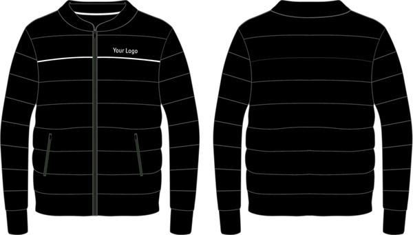 Coat clipart sweater Vector free jacket (42