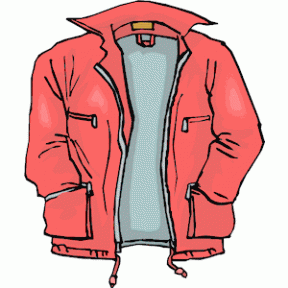 Coat clipart sweater Zone Sweater Cliparts Cliparts Jacket