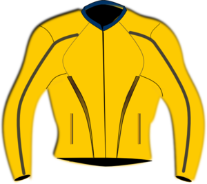 Coat clipart vector Art Clip Race clip Jacket