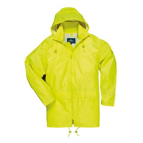 Coat clipart waterproof Polyester Rain Vis Hi Warmers