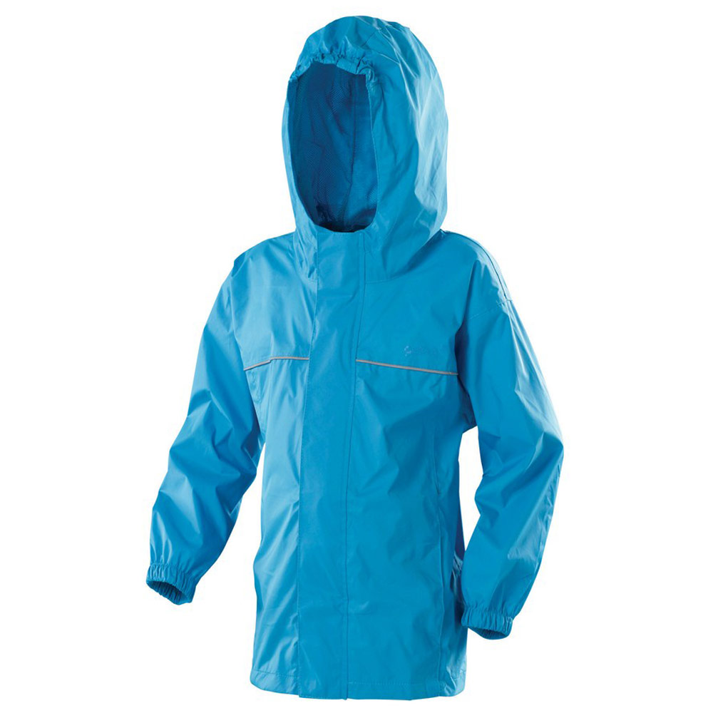 Coat clipart waterproof Zipped Boys Waterproof Rainpod Boys