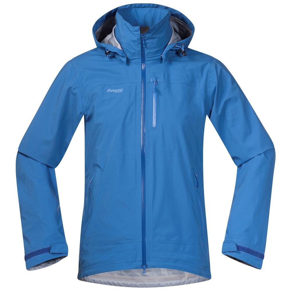 Coat clipart waterproof Jacket Bergans Letto Jacket Gjende