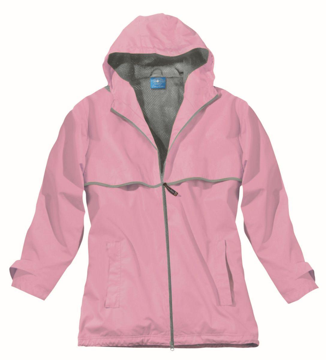 Coat clipart waterproof Jacket Women's Apparel River Charles