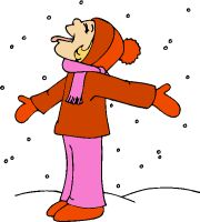 Winter clipart winter fun Clipart of free pictures snowman
