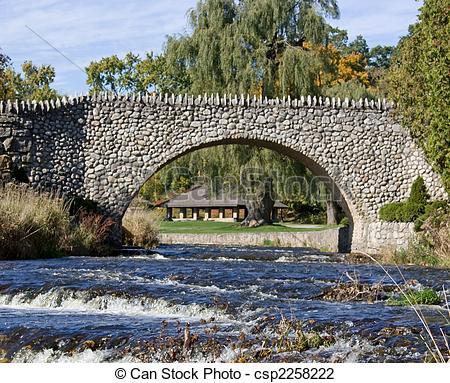 Cobblestone clipart bridge Collection bridge at Cobblestone Webster\'s