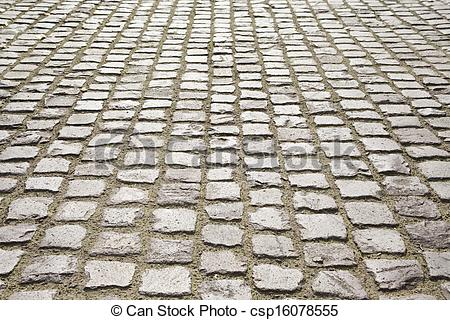 Cobblestone clipart pavement Of or pavement pavement Photo