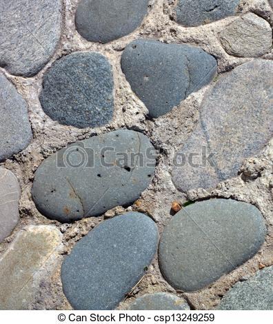 Cobblestone clipart rubble Of Stock cobblestone Search Images