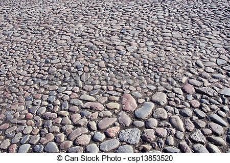 Cobblestone clipart rubble City square Stock natural of