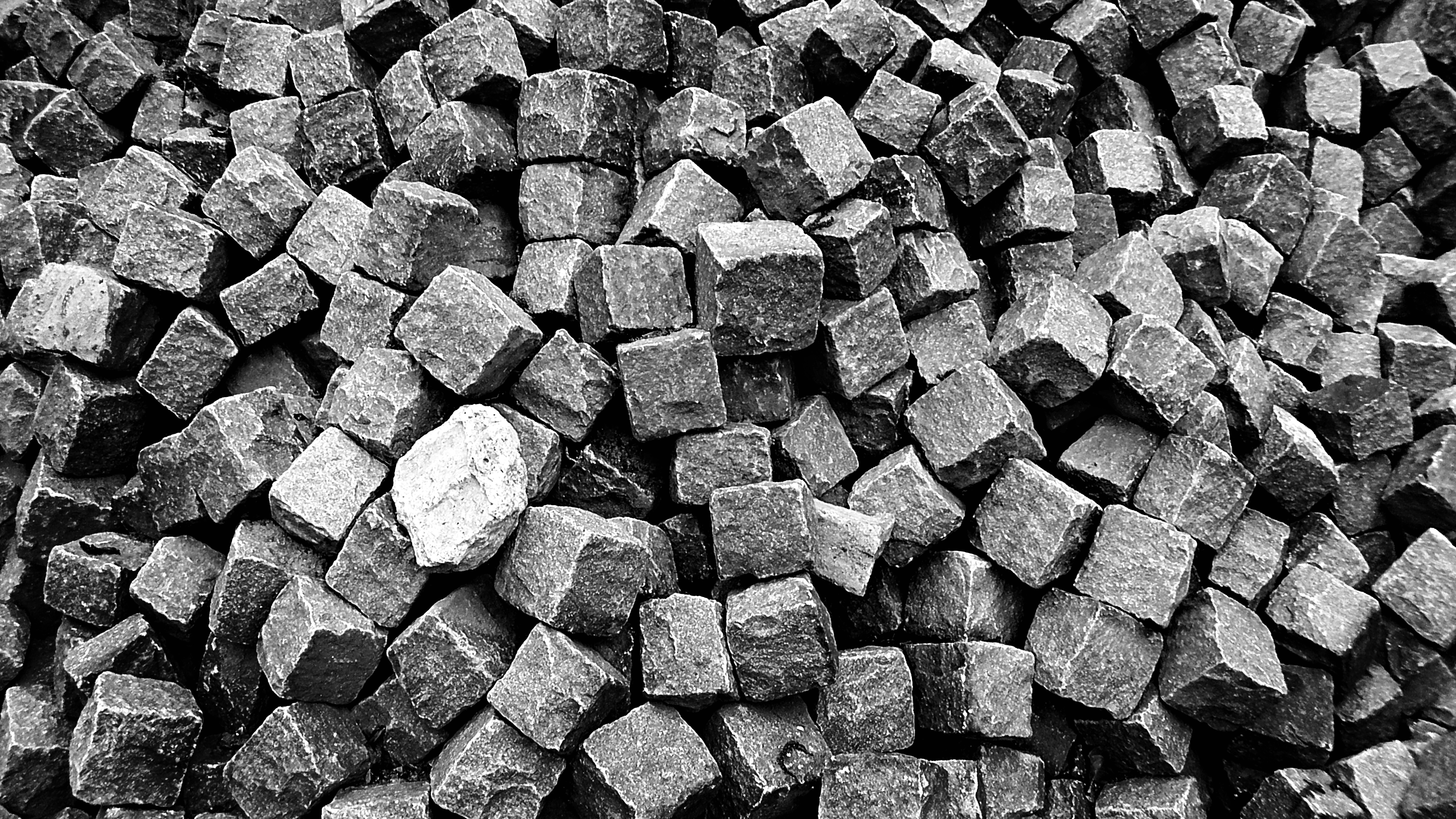 Cobblestone clipart rubble Wall Free rock and black