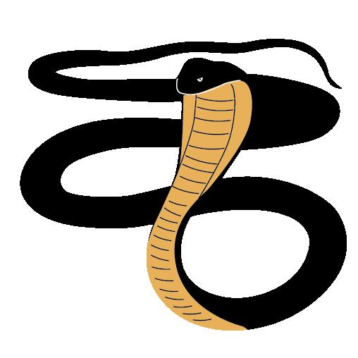 Cobra clipart Free Cobra Image Cobra Clipart