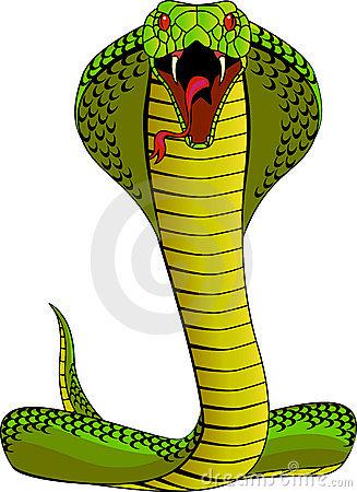 Cobra clipart Clipart Art Free Cobra Clipart