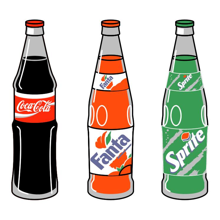 Cola clipart Art  #CocaColaClipart Drinks Cola