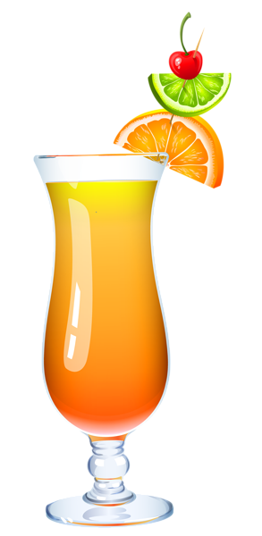 Drink clipart bar drink CLIP Cocktail Exotic PNG PNG