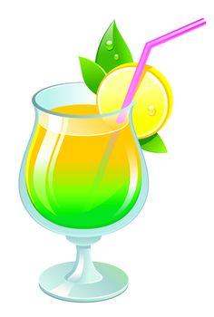 Drink clipart transparent Cocktail Exotic  CocktailsSelfiesClip Picture