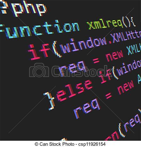 Code clipart Art Code Clipart Search Clip