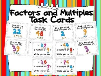 Code clipart factor NF Math (CCSS 4 Pinterest