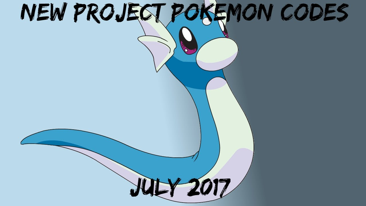 Code clipart project result Pokemon Project New Pokemon YouTube