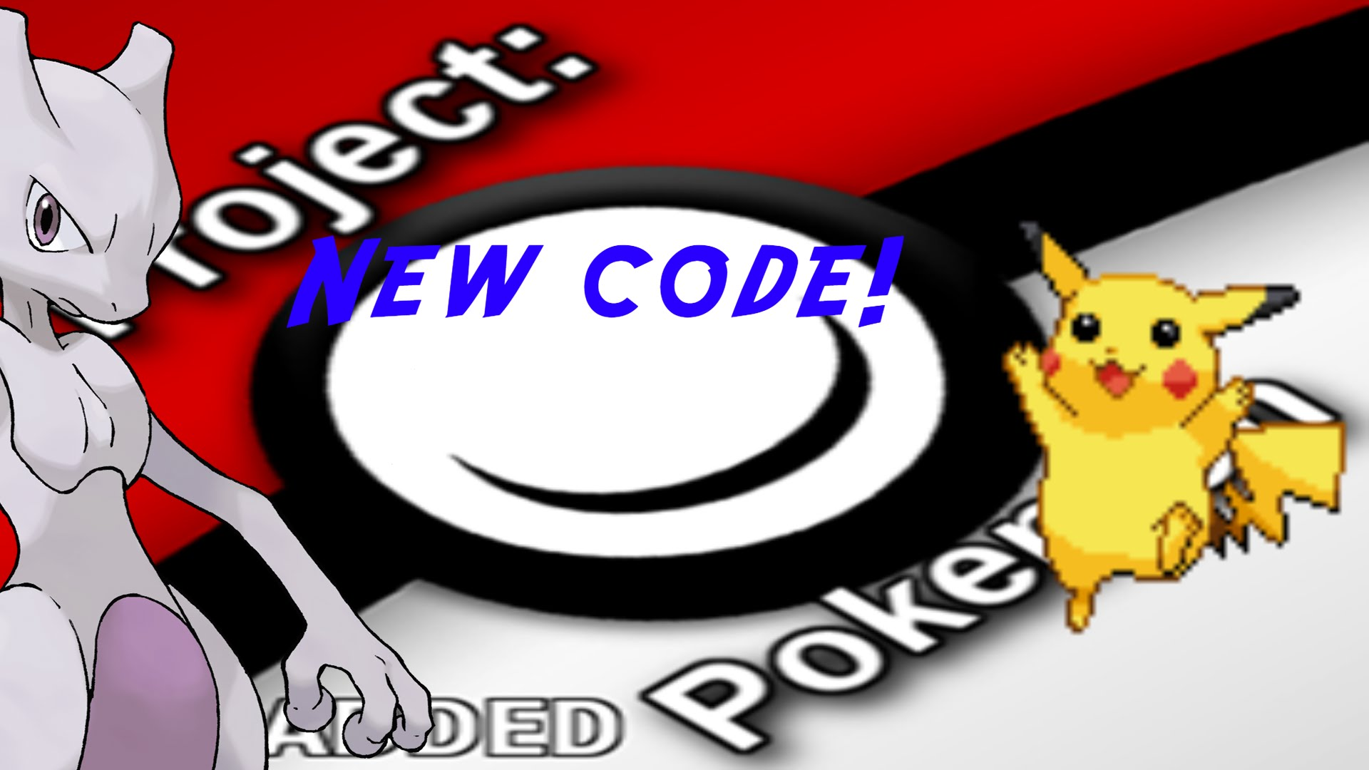 Code clipart project result CODE! Project ROBLOX Pokemon Pokemon