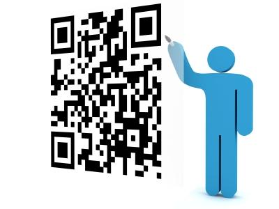 Code clipart qr code Ad new your Codes QR