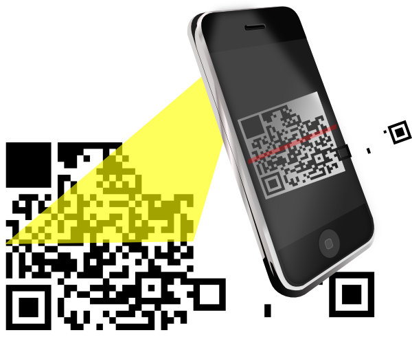 Code clipart qr code Clip image this Code Download