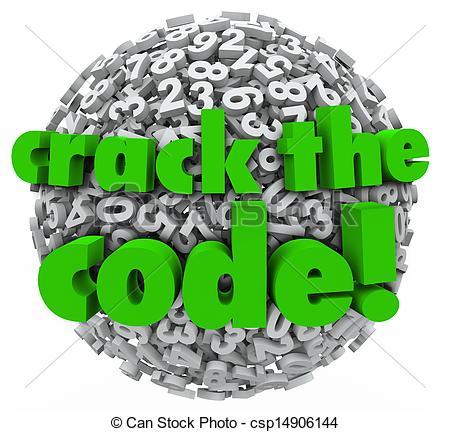 Codeyy clipart overview Password Photo Sphere Breaking Code