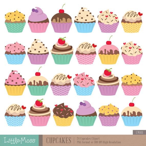 Codeyy clipart project result Cupcakes Digital best about Pinterest