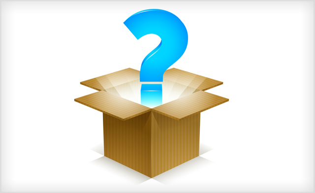 Code clipart mystery box Value) Shipping for a Box
