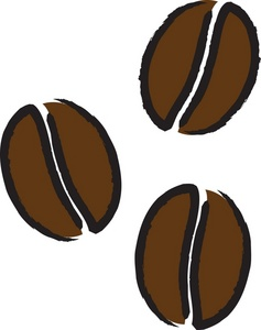 Bean clipart coffee cup Clipart clipart beans Beans collection
