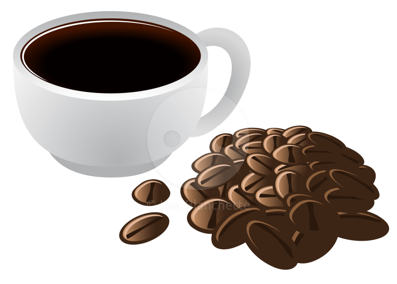 Coffee Beans clipart  Drink Clipart beans clipart