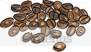 Bean clipart cofee Beans Clipart Clipart Coffee Coffee