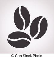 Bean clipart cofee Graphics Vector beans 142 Vector