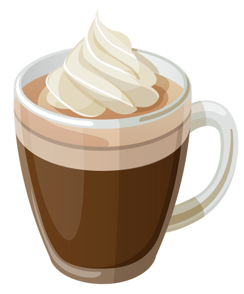 Coffee clipart hot and cold Free Clipartix 5 clipart art