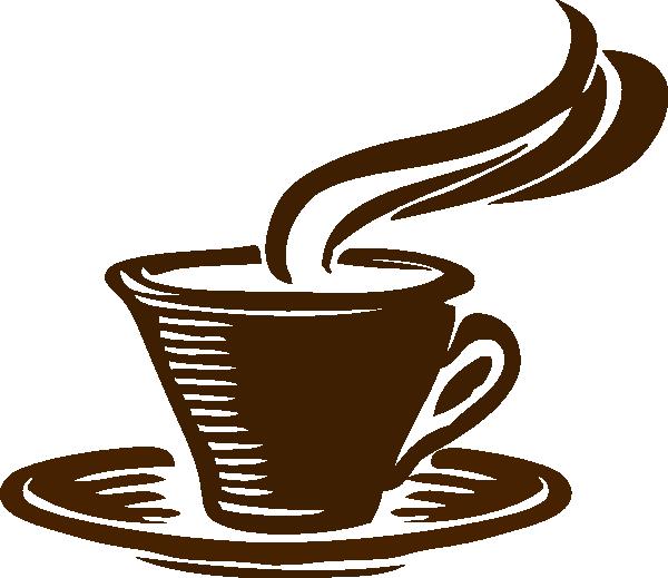 Coffee clipart Art Art image Clker clip